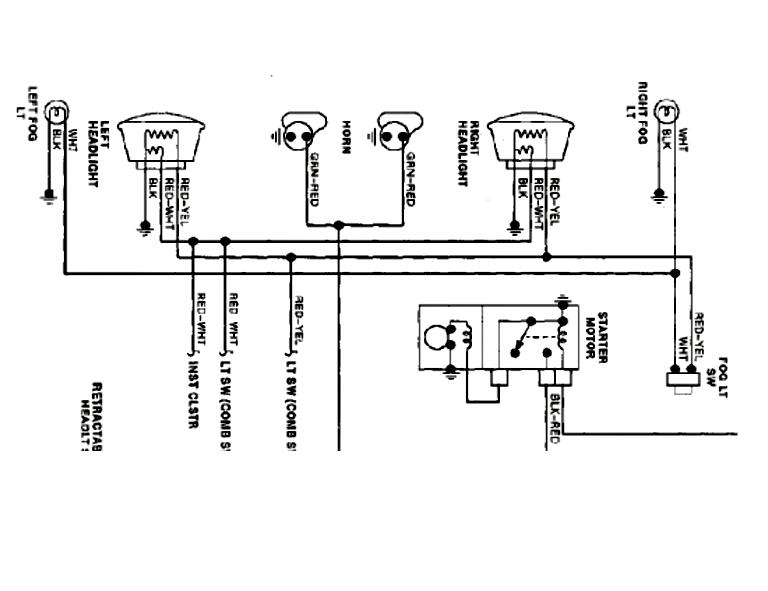 diagrams wiring   wiring diagram for led projector headlights hid