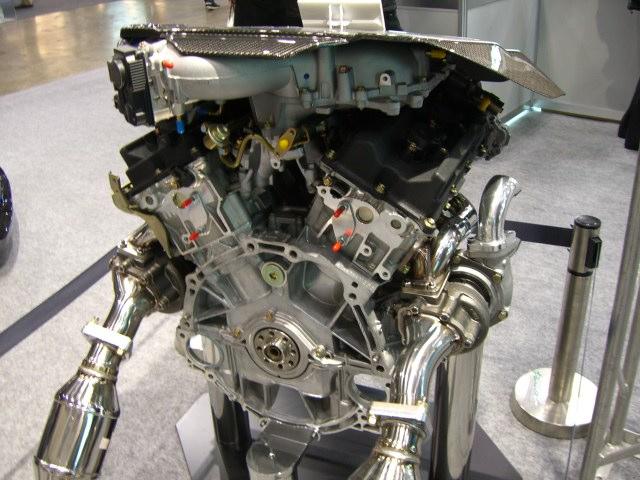 HKS Twin Turbo setup     - Forced Induction - 350Z & 370Z UK