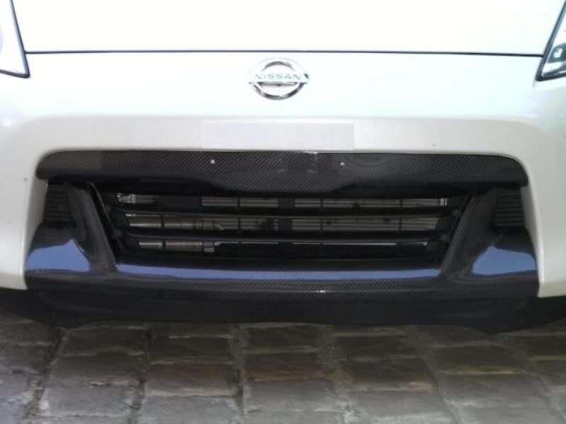 Evo R Inc Nissan 370z Z34 Performance Parts