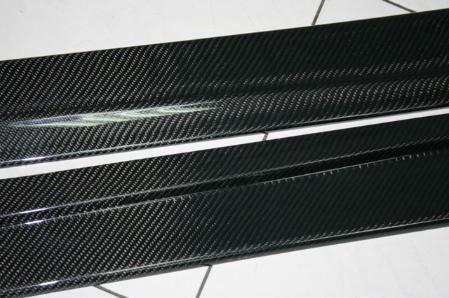 evo r 370z carbon fiber side skirts nissan 370z forum. Black Bedroom Furniture Sets. Home Design Ideas