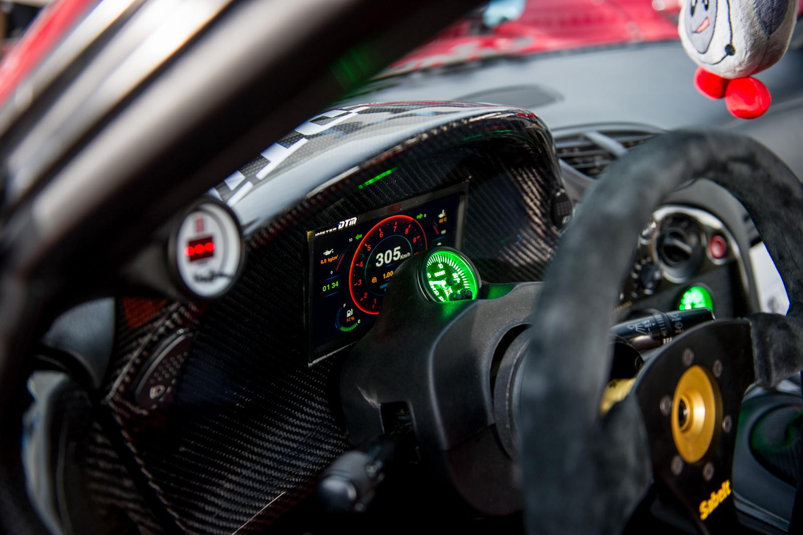 EVO-R Mazda RX-7 FD3S FC3S